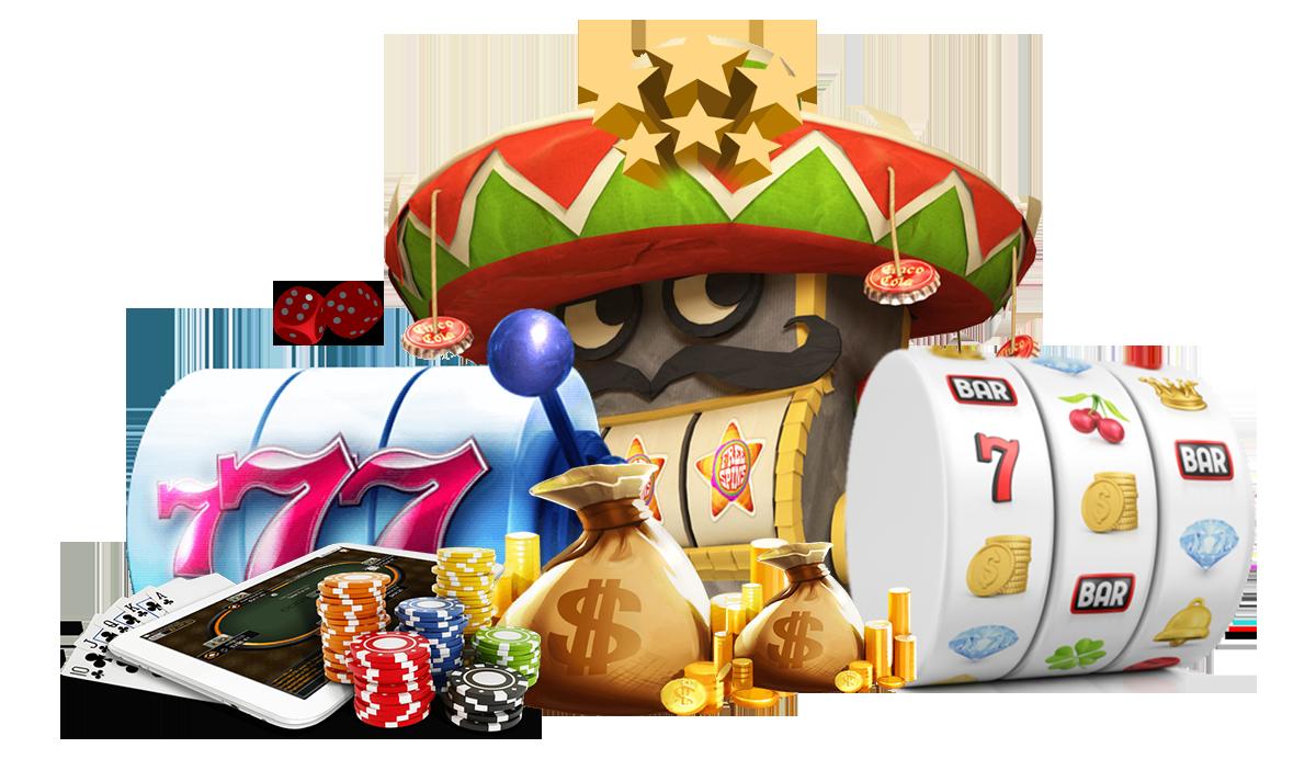Jouez pour décrocher de gros jackpots sur les casinos français